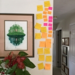Do/Due Post Its
