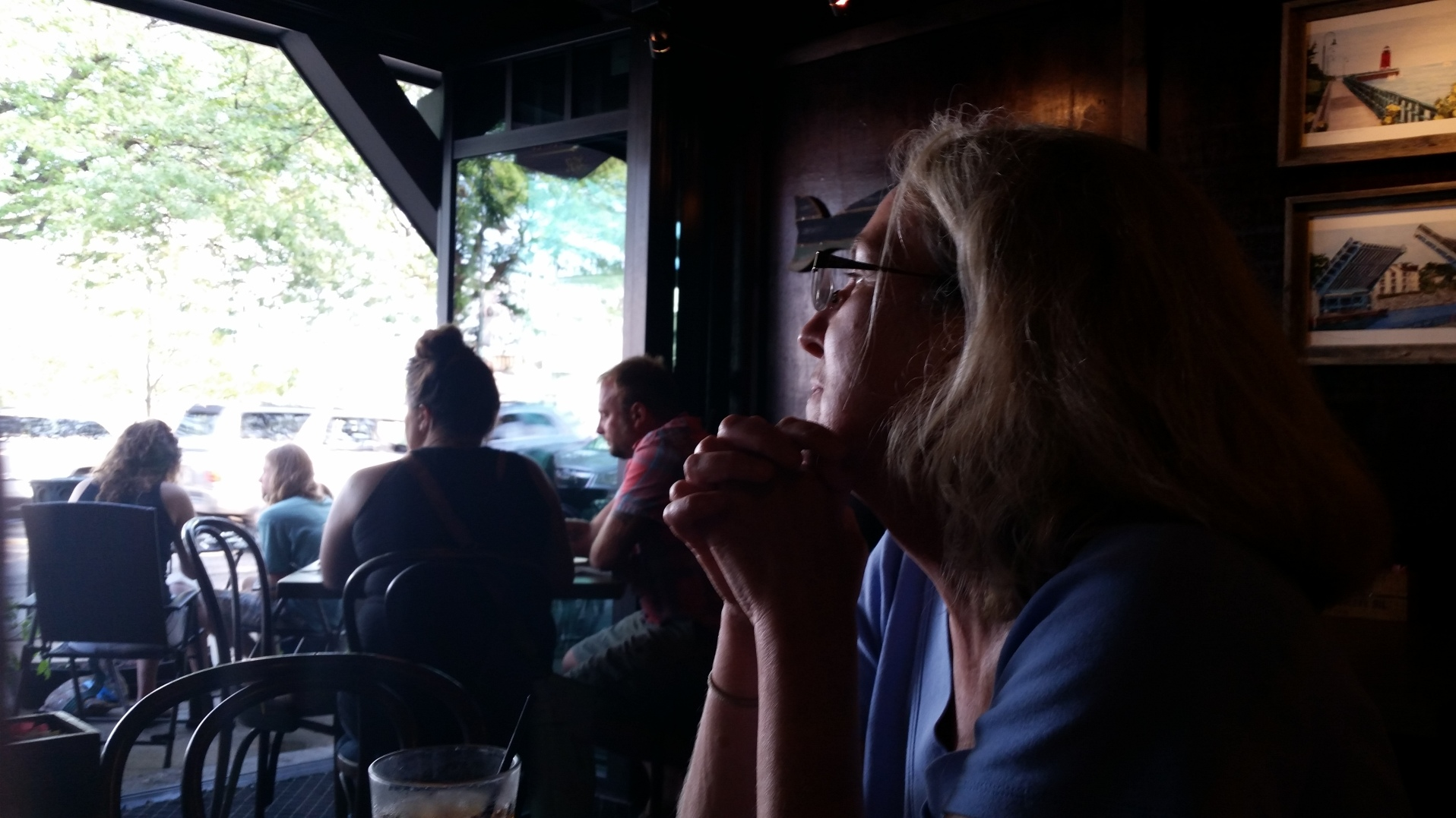 East Park Tavern in Charlevoix, MI www.usathroughoureyes.com