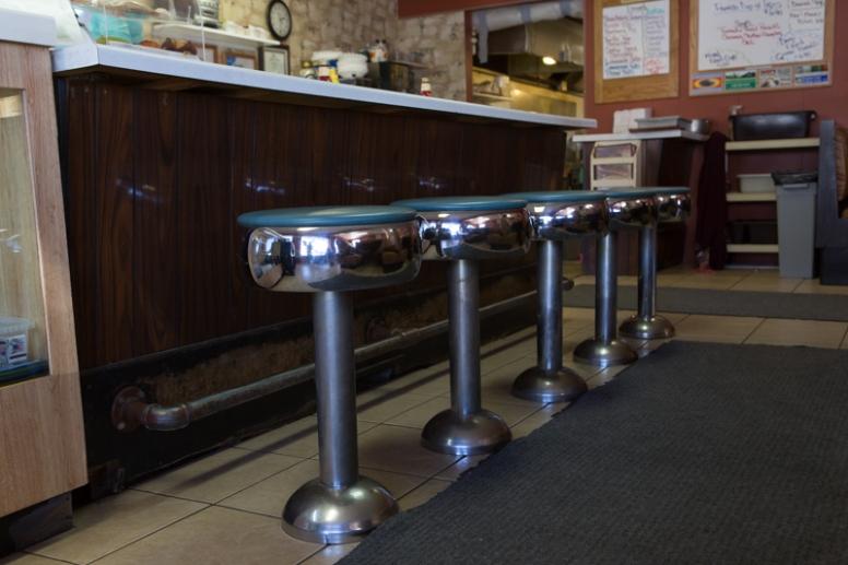 Barb's Cafe www.usathroughoureyes.com