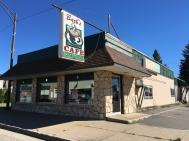 Barb's Cafe