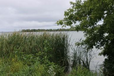 Calm of Lake Bronson www.usathroughoureyes.com