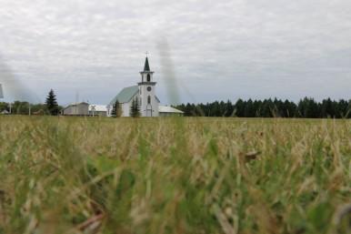 Church in ND www.usathroughoureyes.com