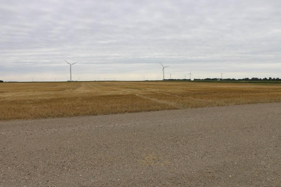 Wind Turbines in ND www.usathroughoureyes.com
