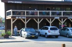 Little Missouri Dining and Saloon