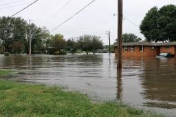 Cedar River Floods in IA www.usathroughoureyes.com
