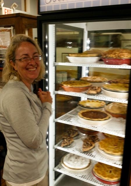 Yes... pie www.usathroughoureyes.com