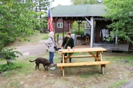 Trails End Cafe, Gunflint Trail, Grand Marais, MN www.usathroughoureyes.com