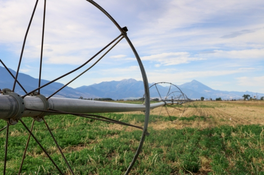 Gardinier, Montana www.usathroughoureyes.com