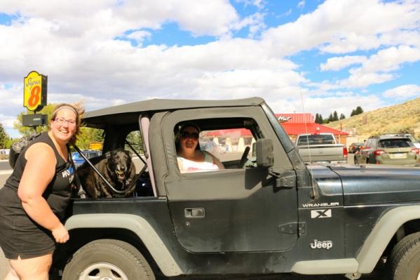 Cody, Wyoming www.usathroughoureyes.com