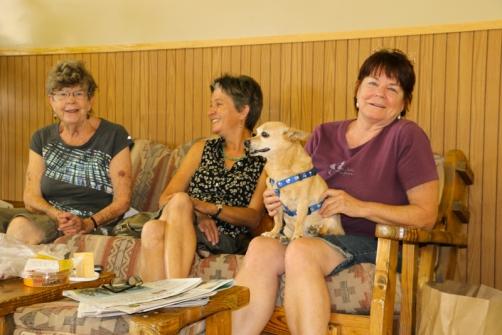 East Gate Laundry, Cody, Wyoming www.usathroughoureyes.com