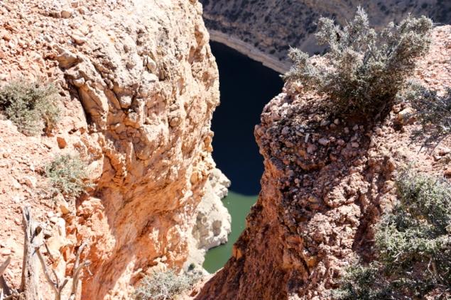 Big Horn Canyon, MT www.usathroughoureyes.com