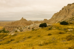Badlands Natl. Park, Interior SD www.usathroughoureyes.com