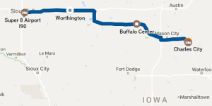map-22-sioux-falls-sd-to-charles-city-ia