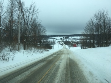 Roadway Through PA. www.usathroughoureyes.com