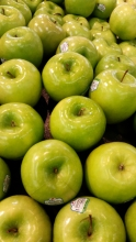 Fresh Fruits and Vegetables, www.usathroughoureyes.com