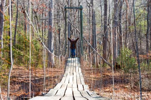 Douthat State Park, Millboro, VA. www.usathroughoureyes.com