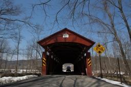 Keefer's Station Covered Bridge, Sunbury, PA. www.usathroughoureyes.com