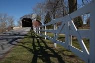 Erb's Covered Bridge, Lancaster, PA. www.usathroughoureyes.com