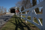 Erb's Covered Bridge, Lancaster, PA. www.usathroughoureyes.com
