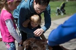 Highland Park, Rochester, NY. www.usathroughoureyes.com