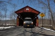 Keefer's Station Covered Bridge, Sunbury, PA