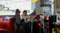 Wimpy and Dee's Diner, Honey Brooke, PA