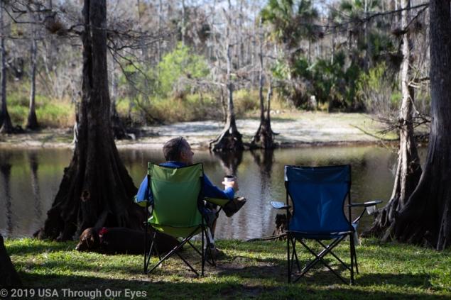Fisheating Creek, Palmdale, FL www.usathroughoureyes.com